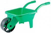 Тележка садовая (зеленая), Ecoiffier (000541-2)