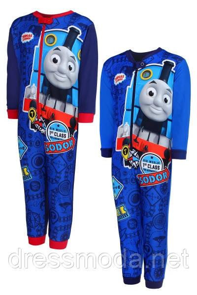 Пижамки для мальчиков Tomas 92-116 р.р.