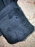 Трикотаж с сенсором Angel женские перчатки для работы на телефоне плоншете (только ОПТ), фото 5