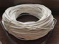 Нагревательный (карбоновый) кабель КН-66 для труб | 66ом/метр, изоляция - силикон | Выбор лучшего.