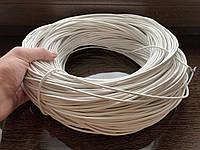 Нагревательный (карбоновый) кабель КН-66 для систем антизамерзания | 66ом/метр, изоляция - силикон | Мы создаем мечту