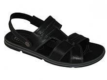 Шкіряна річна чоловіче взуття