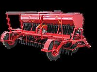 Сеялка зернотуковая прессовая ASTRA 3,6(P) Premium (СЗП-3,6В)