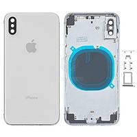 Корпус для Apple iPhone X Original White