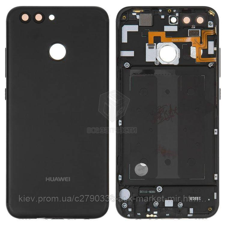 Корпус Huawei Nova 2 PIC-L29 Original Black