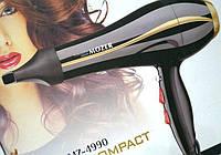 Фен для волос MOZER MZ-4990 профессиональный 3000 W, фото 1