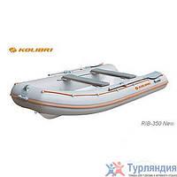Надувная лодка Kolibri RIB-350 New Стандарт