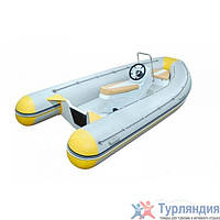 Надувная лодка Kolibri RIB-400 Стандарт
