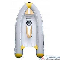 Надувная лодка Kolibri RIB-400 New Спорт