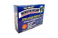 Window Wizard магнитная щетка для мытья окон двух сторон, Виндоу Визард для стеклопакетов