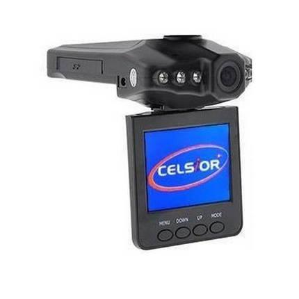 Видеорегистратор Celsior CS-402  VGA, фото 2