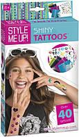 Набор для творчества Wooky Tattoos  (00551)