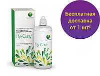 Раствор для контактных линз Hy-Care (Хай-Кеа) 360 мл.