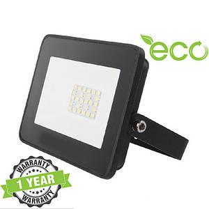 Светодиодный LED прожектор 30W 6000-6500К IP65 SMD серия ECO