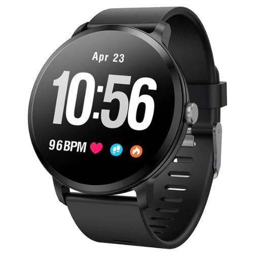 Смарт-часы Smart band LEMFO V11 ORIGINAL Black