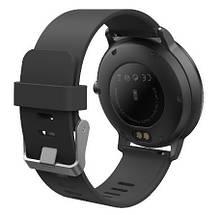 Смарт-часы Smart band LEMFO V11 ORIGINAL Black, фото 2