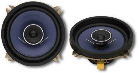 Автоакустика TS-1325 (5'', 3-х полос., 600W) | автомобильная акустика | динамики | автомобильные колонки, фото 2