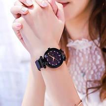 Женские часы Starry Sky Watch Paris - Синий, фото 3