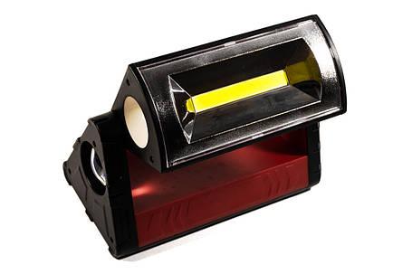 Фонарь ручной AllLight XH-ST05 раскладной двухрежимный, фото 2