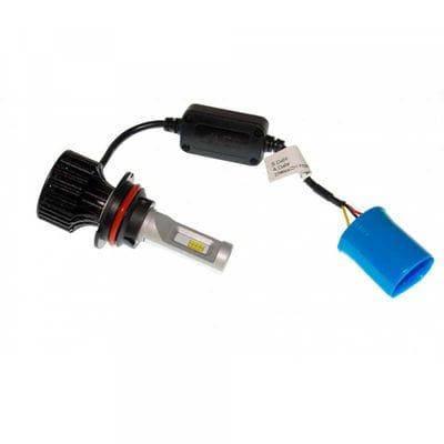 Комплект LED ламп ALed R HB5 С07 24W 6000K 4000lm (9007), фото 2