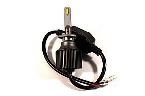 Комплект LED ламп HeadLight F8L H1 (P14,5s) 30W 12V 3720Lm с пассивным охлаждением, фото 2