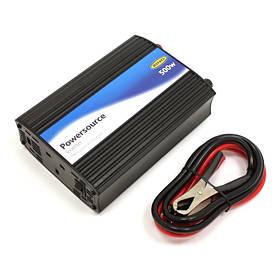 Инвертор RING REINVU500 PowerSource 12V, 500W