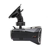 Комбинированное устройство Playme P600SG 3 в 1 - радар-детектор-GPS-информатор(SpeedCAM)-видеорегистратор