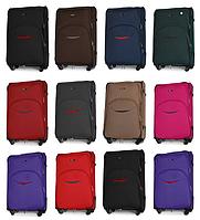 Тканевые чемоданы Fly 1708 на 4-х колесах