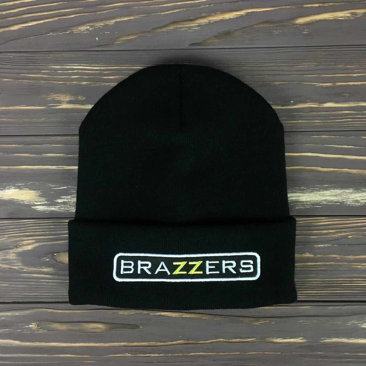 Шапка - Brazzers
