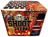 Салют Фурор Shoot Gun на 49 выстрелов FC3049-1, фото 1