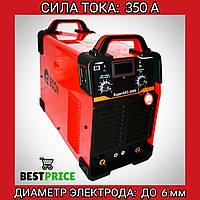 Сварочный инвертор Edon - MMA-4000