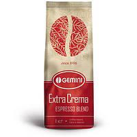 Кофе в зернах Gemini Extra Crema 1 кг