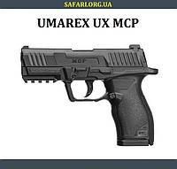 Пневматический пистолет Umarex UX MCP, фото 1