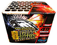 Салют Фурор Night Hawk на 49 выстрелов FC3049-3, фото 1