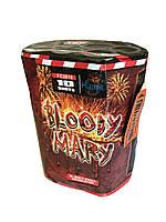 Салют Фурор Bloody Mary на 10 выстрелов FC2010