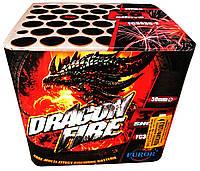 Салют Фурор Dragon Fire на 36 выстрелов FC3036-2