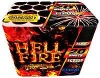 Салют Фурор Hell Fire 20 выстрелов FC2520