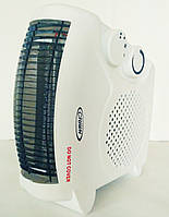 Тепловой вентилятор SILVER CrowN HF-1714 (1000/2000W)