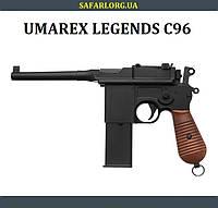 Пневматический пистолет Umarex Mauser C96 Legends, фото 1