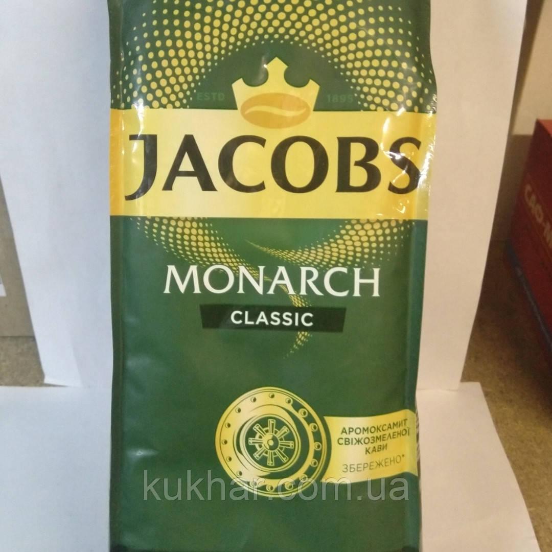 """Кава """"Jacobs"""" Мелена 450г"""
