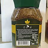 """Кава """"Jacobs"""" розчинна (скляна банка) 190г, фото 2"""