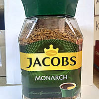 "Кава ""Jacobs"" розчинна (скляна банка) 190г"