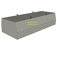 Фундаменты мостовые Ф-1.400 (С. 3.501.1-144)