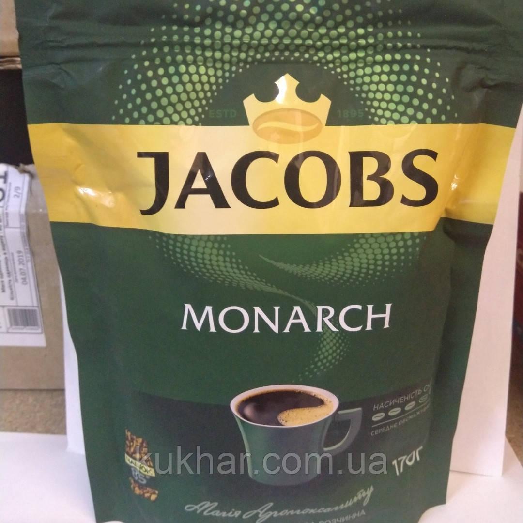 "Кава ""Jacobs"" розчинна 170г"