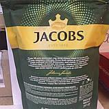 """Кава """"Jacobs"""" розчинна 280г, фото 2"""