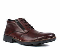 Мужские зимние ботинки RIEKER 16044-25