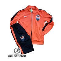 Спортивний костюм Шахтаря (тренувальний), сезон 2019-2020