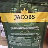 """Кава """"Jacobs"""" розчинна 400г, фото 2"""