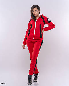 Теплый спортивный костюм 42-44, 44-46