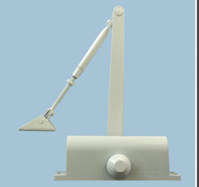 Доводчик дверей металлопластиковых FRD 2000 (85-120) кг